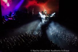 ROCK TALENT - CRISTINA RAMOS